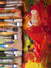 Art, and Art Brushes