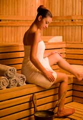 Get Spa Treatment in Santa Fe