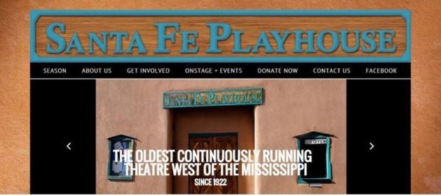 Santa Fe Playhouse